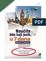Naucite bilo koji jezik u 7 dana - R.Campayo.pdf