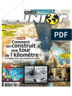 Science & Vie Junior N°318