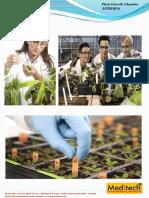 Plant Growth Chamber MTBDR16