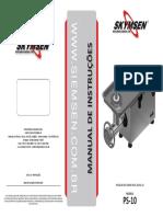 Picador PS - 10 52658-4