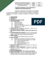 Estructura de Dossier de SSOMA (1)