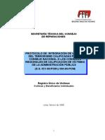 Protocolo CNCVT