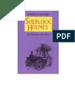 Doyle Arthur C. - Sherlock Holmes - Im Zeichen der Vier.pdf