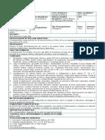 Programma Distribuzione e Utilizzazione EE 2013-14