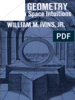 art and geometry a study in space intuitions.pdf