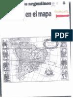 Argentina en El Mapa