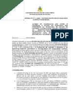 Acordo de Cooperacao Tecnica - Vetor Brasil_Maranhão - 01092016