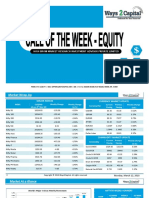 Equity Research Report 12 March 2018 Ways2Capital