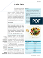 Protein and vegetarian diets.pdf