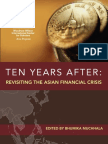 Revisiting the Asian Financial Crisis