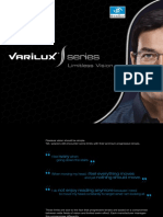 Essilor Varilux S