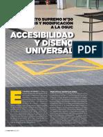 Accesibilidad y Diseño Universal Revista Bit CChC