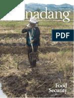 BINNADANG_3rd-Issue-Center for Development Programs in the Cordillera