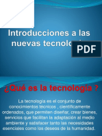 Introduccion a La Tecnologia2