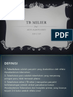 PPT TB Milier