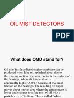 Oil Mist Detectors