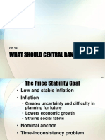Ch 18 Conduct of Monetary Policy