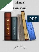 Daniel Quinn - Ishmael