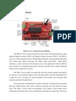 Audio Processor,Voice Recoder,Ultrasonic Sensor, Power Supply.docx-1