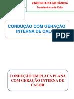 4 - TC - CONDUÇÃO DE CALOR - GERAÇÃO INTERNA DE CALOR.pdf
