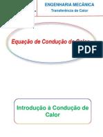 2 - TC - CONDUÇÃO - EQUAÇÃO DA DIFUSÃO DE CALOR (1).pdf