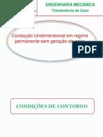 3 - TC - CONDUÇÃO - UNIDIMENSIONAL  - REGIME PERMANENTE.pdf