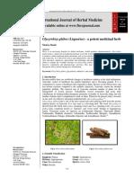Glycyrrhizaglabra