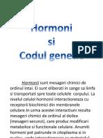 Hormoni (2)