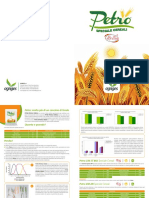 Agriges Fertilizer 2017