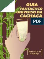 Escola Da Cachaca eBook Guia Da Cachaca Por Formula Da Cachaca