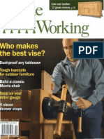 Fine Woodworking 205 June 2009