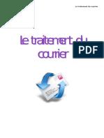 Traitement Du Courrier_Pratique Du Secrétariat