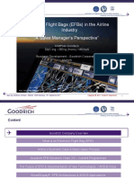 Electronic Flight Bag