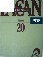 Lacan, j 1972 Seminario 20