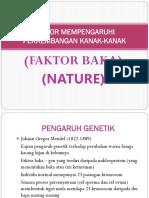 Kuliah 2 -(BAKA) FAKTOR MEMPENGARUHI PERKEMBANGAN KK.pptx