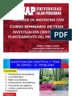 4 Planteamiento Del Problema 2018