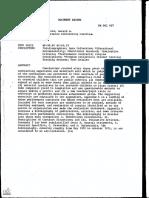 Wohlferd- Performance Contracting Overview
