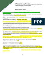 1°Parcial Integración Regional 29 -10-2017