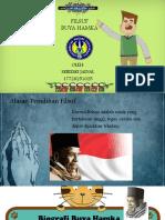 Filsuf Buya Hamka