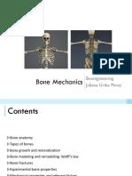 2 Bone Mechanics
