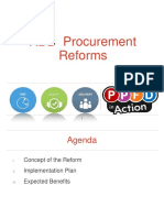 3. ADB Procurement Reforms Overview - 12 Mar 2018