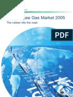 IETA GHG Market Report 2005