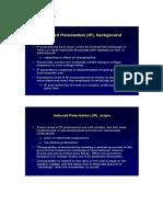 Induced Polarization 7