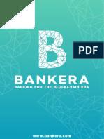 Bankera_whitepaper