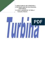 Turbin As