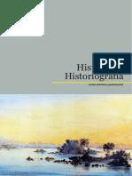 Historia de Historiagrafia