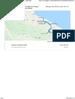 Romance Bay Ke Air Terjun Sampuran Widuri - Google Maps