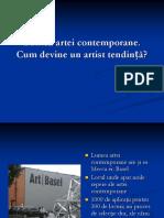 AC 2 Lumea artei contemporane.ppt