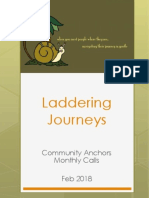 Month 3 - Laddering Journeys Presentation - Feb 2018
