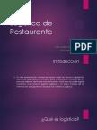 Logsticaderestaurante 131119150838 Phpapp01 2